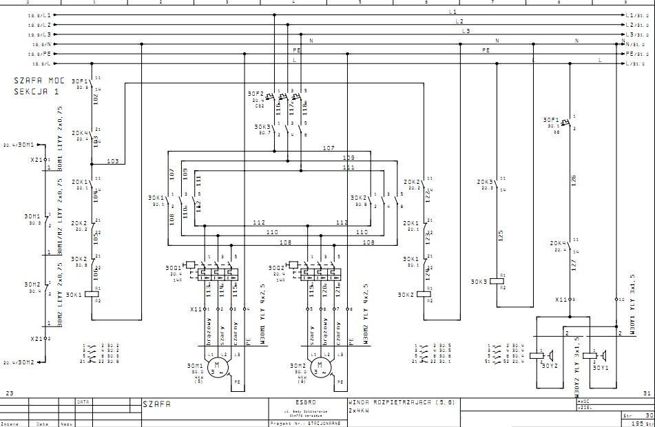 Системы автоматики esbro